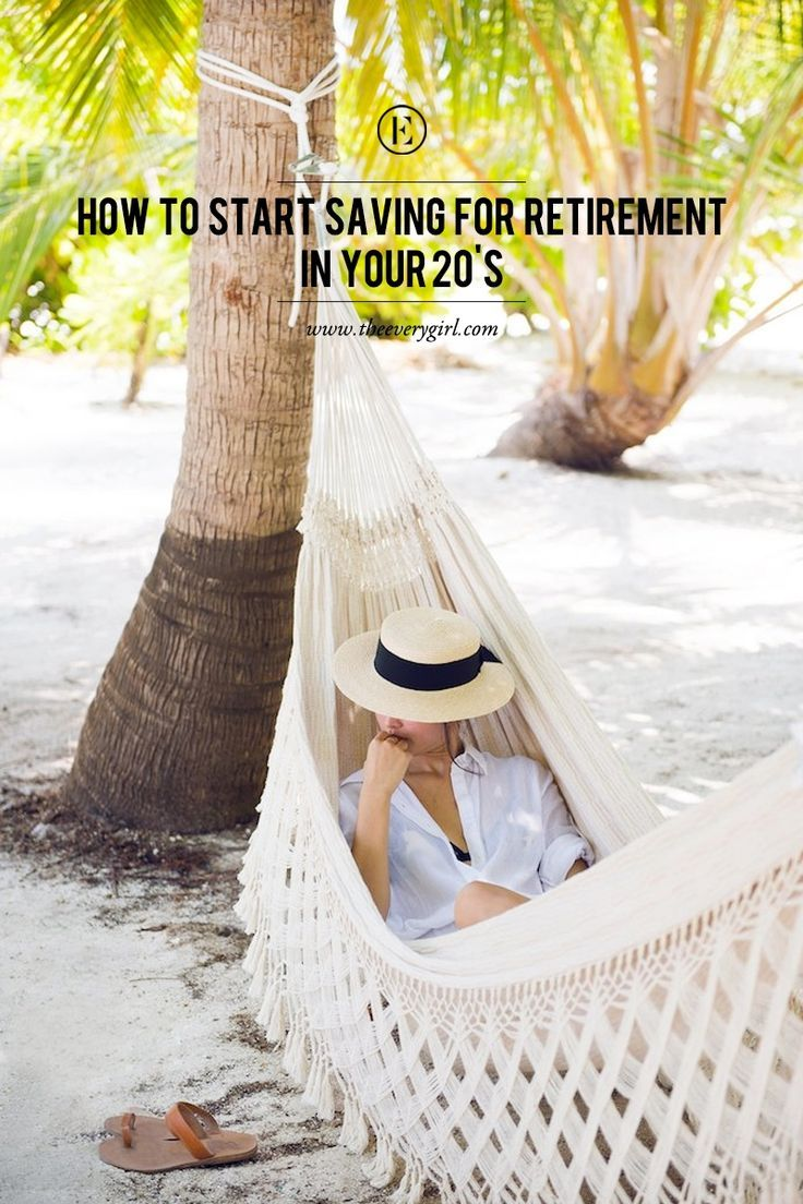 9 Ways to Start Saving for Retirement in Your 20's
