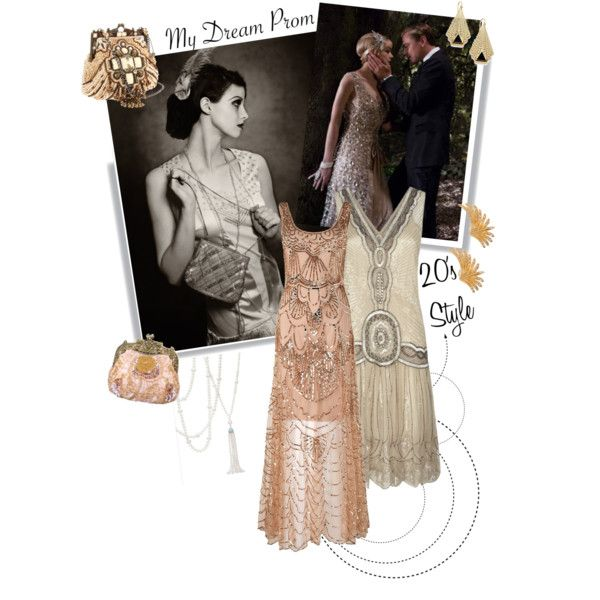 Roaring 20s Style Prom Dresses – Fashion dresses