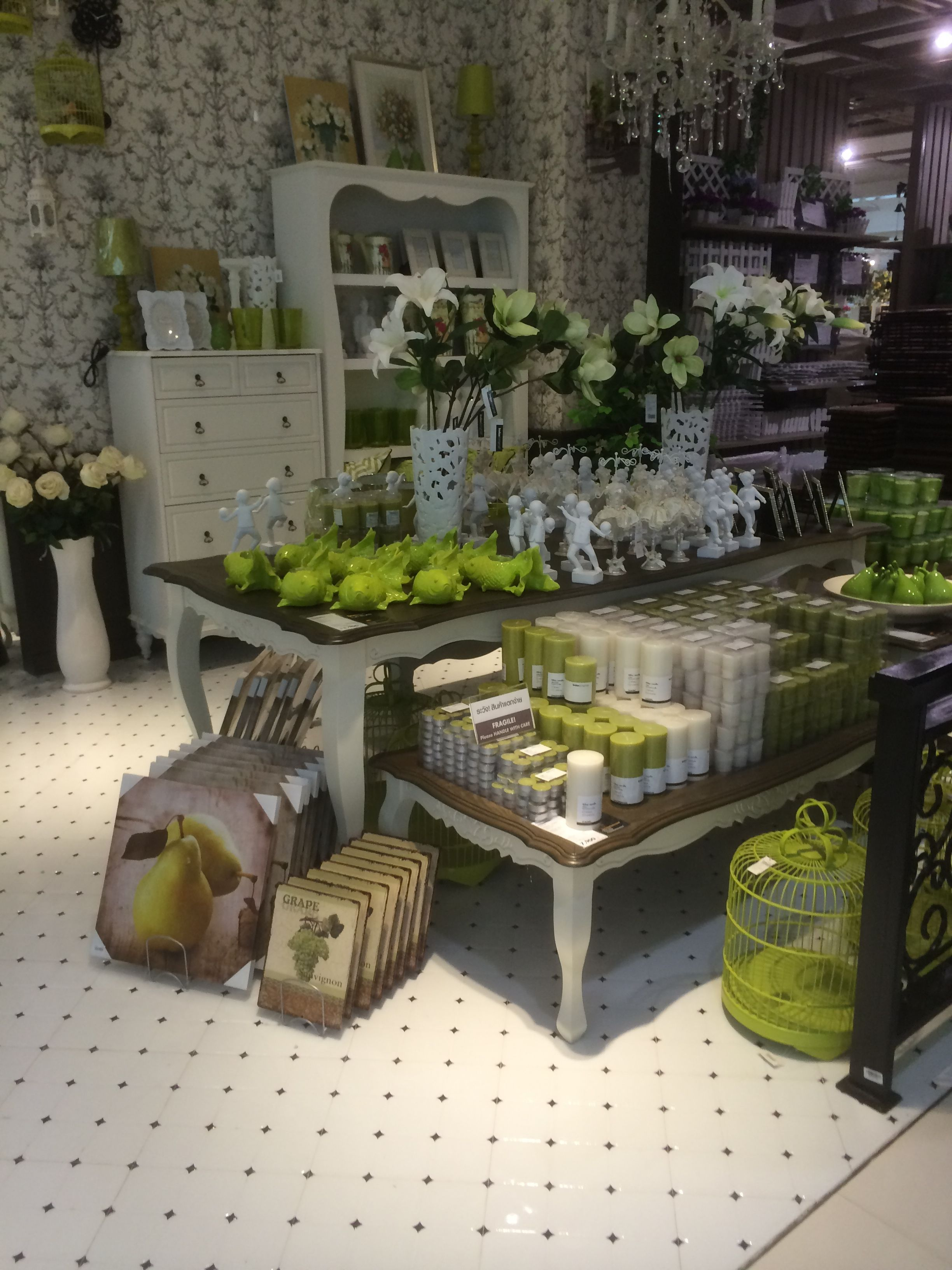 Index living mall bangkok thailand home homewares for Dekoration und display