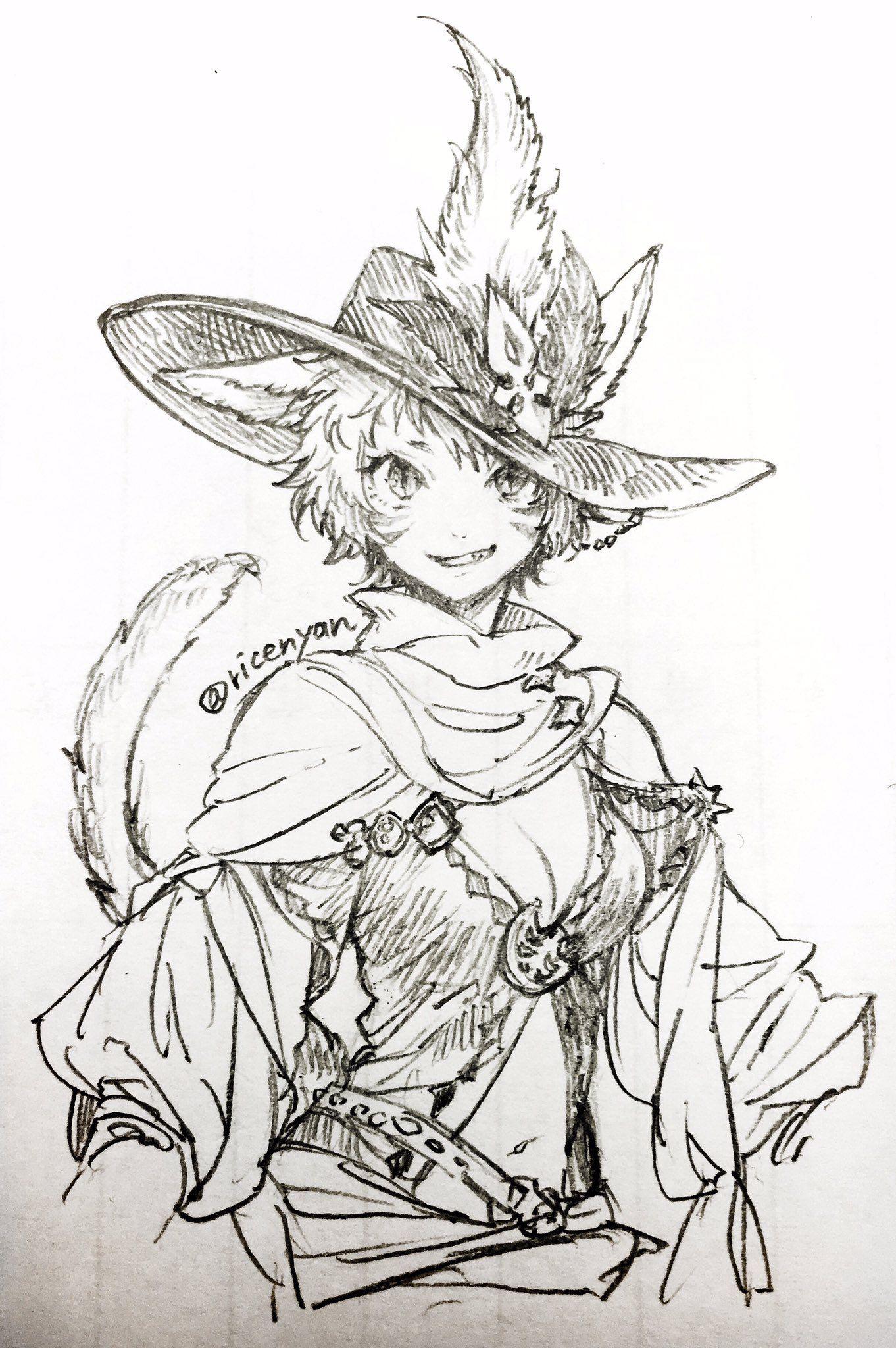 Don On In 2019 Final Fantasy Artwork Fantasy Artwork