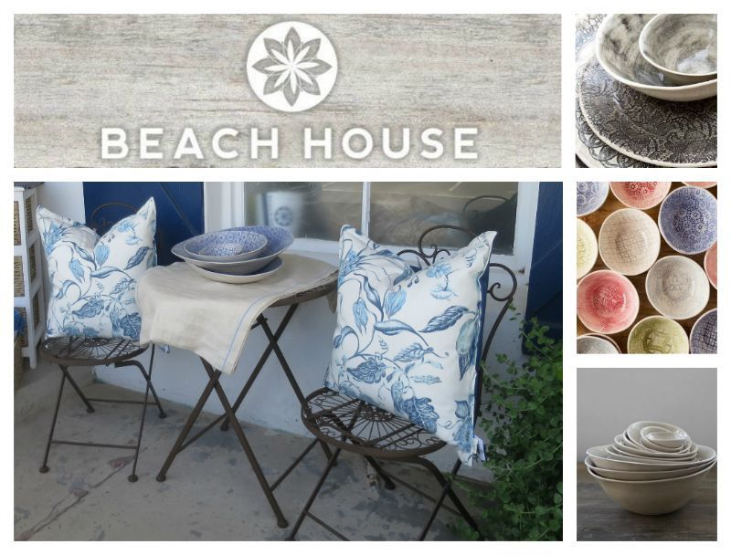 Wonki Ware at Beach House Interiors Homeware Address co Broad