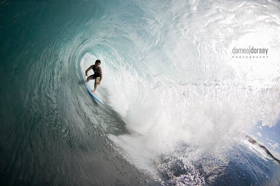 Mason Ho at The Box in West Oz. March 20, 2012.