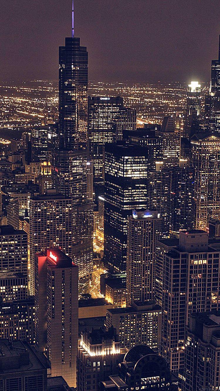 Pin on Night city