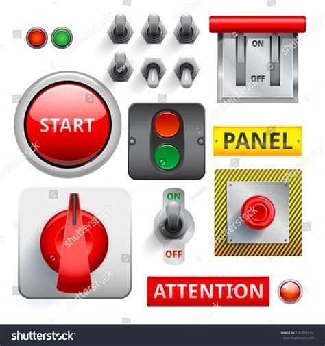Image result for Printable Robot Control Panel | spaceship ...