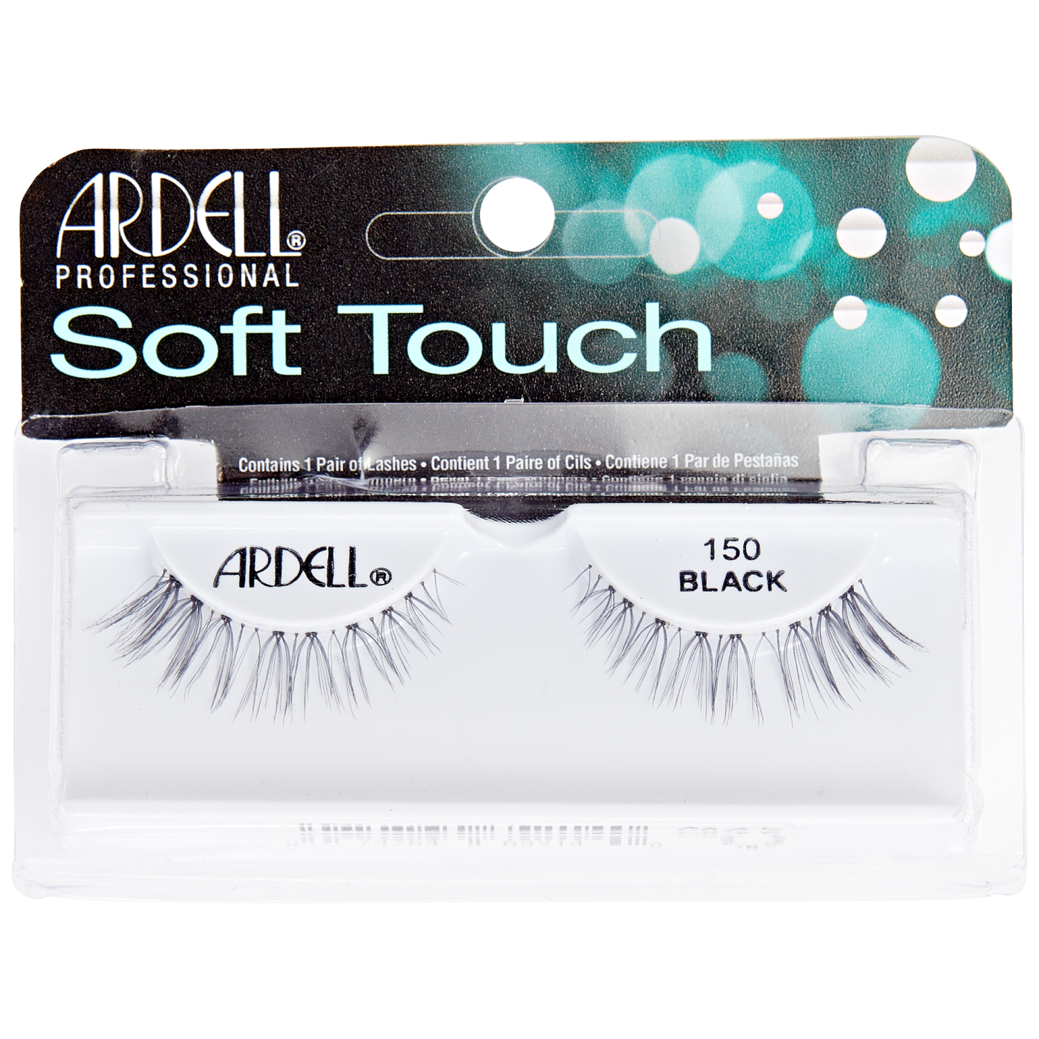 5d3ed289114 Soft Touch #150 Lashes | Make-Up | Lashes, Ardell eyelashes, Ardell ...