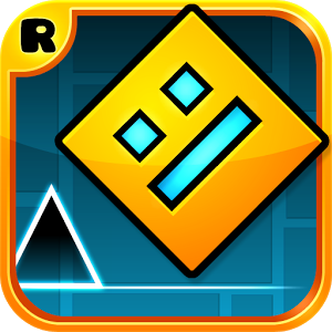 Скачать geometry dash meltdown 1. 01 для android.