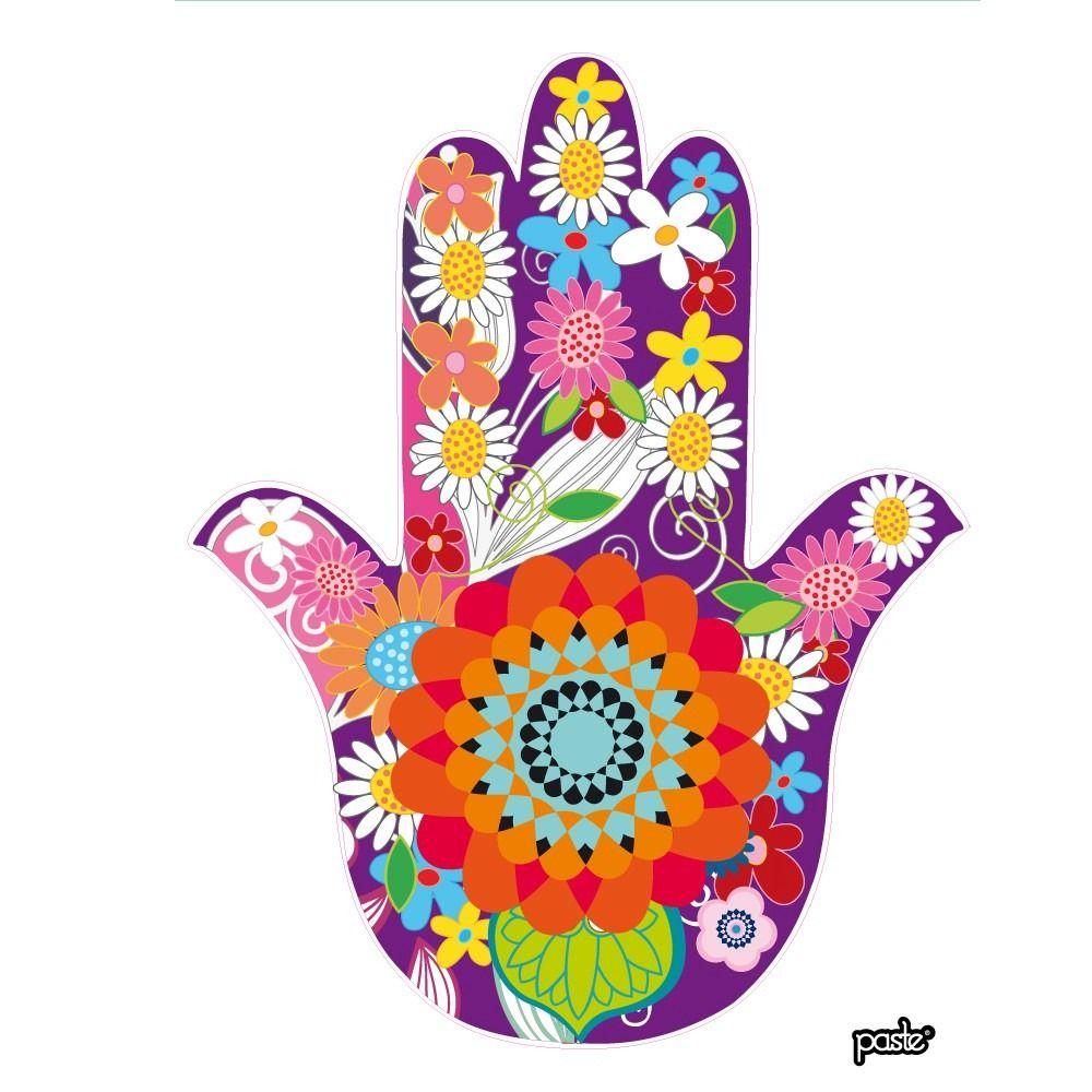 Pin De Isabel Chui En Phone Wallpapers Mano De Fatima Mano Hindu Mandalas De Colores
