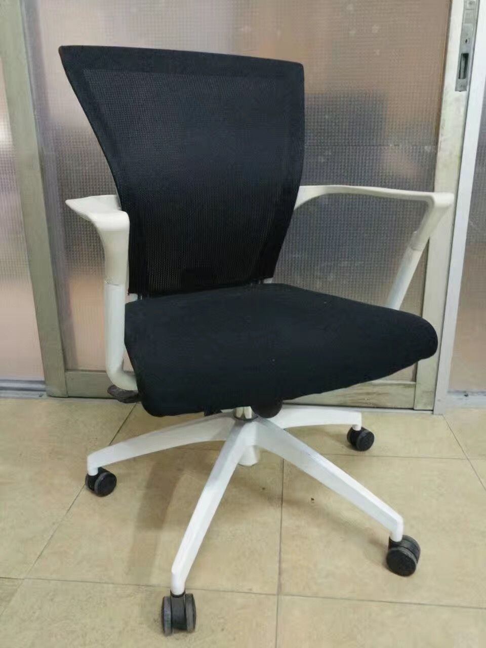 comfort ergonomic mesh high back multifunction swivel office chair
