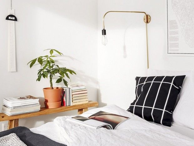 How To Trick Yourself Into Being A Morning Person. Simple BedroomsSimple  Bedroom DesignSimple ...