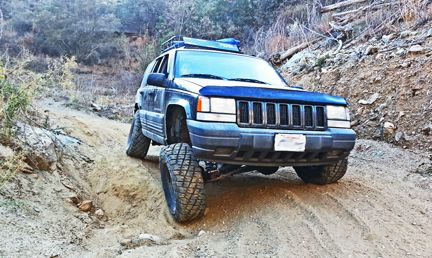 Best resource for off-road Jeep parts that I've found do far. | Jeep