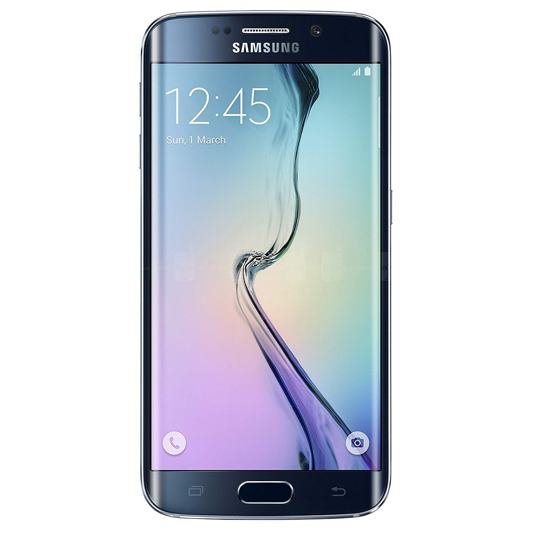 Samsung Galaxy S6 Edge G925a 32gb Unlocked Gsm 4g Lte Octa Core Smartphone W 16mp Camera Gold Platinum Renewe Samsung Galaxy S6 Edge Galaxy S6 Edge Samsung