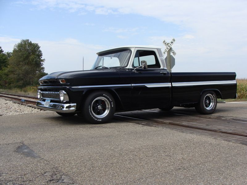 1966 chevy trucks and cars 1966 chevrolet truck for sale in lyle minnesota old car online. Black Bedroom Furniture Sets. Home Design Ideas