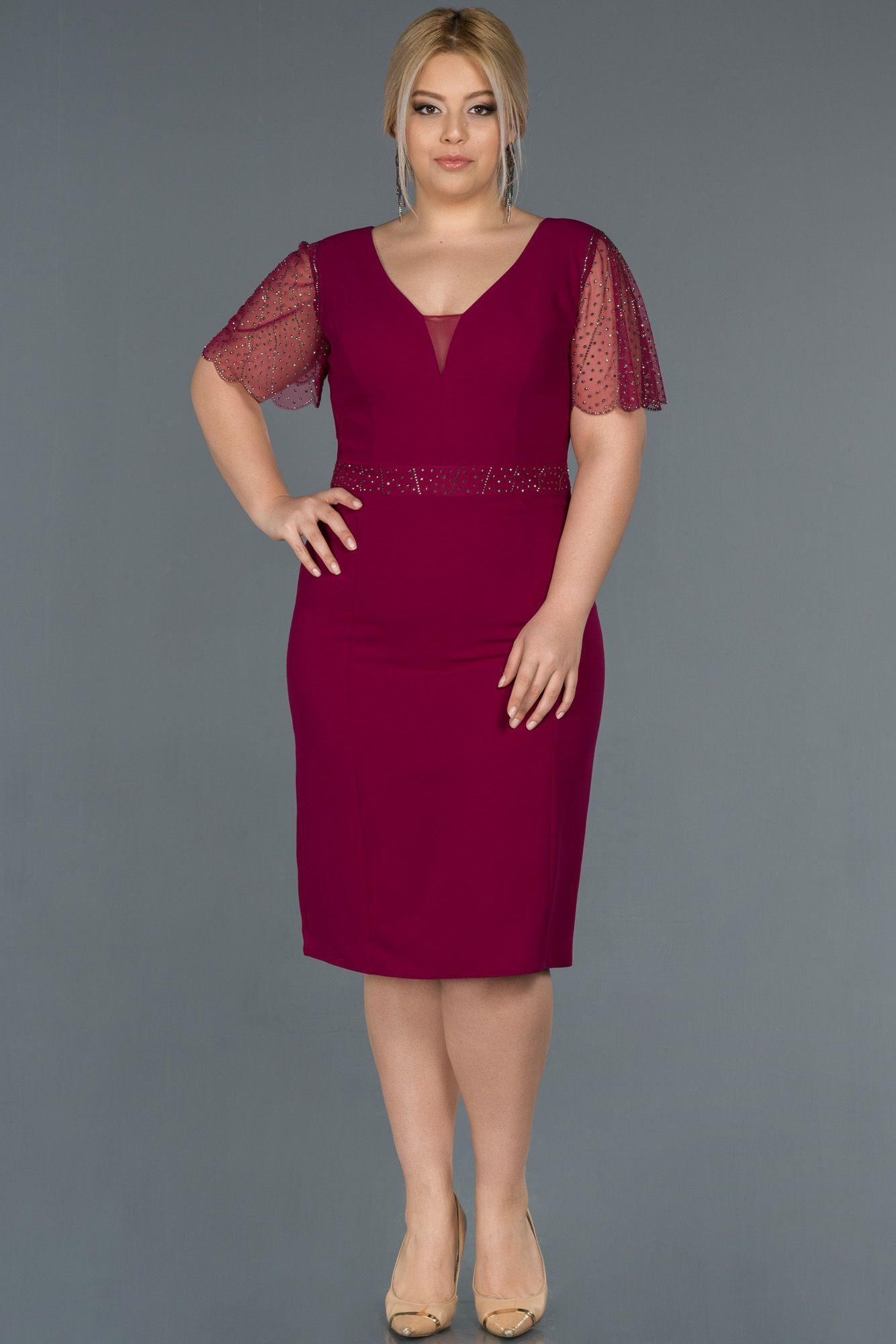 Murdum Kollari Transparan Buyuk Beden Abiye Abk752 2020 Elbise Modelleri Elbise The Dress