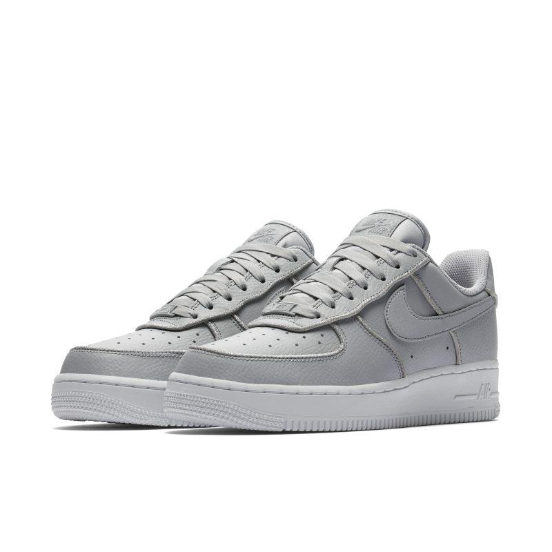 Nike Air Force 1 Low Glitter Women's Shoe Grey | Nike air