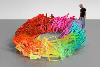 ARCO, International Contemporary Art Fair, starts in Madrid tomorrow 19th February 2014