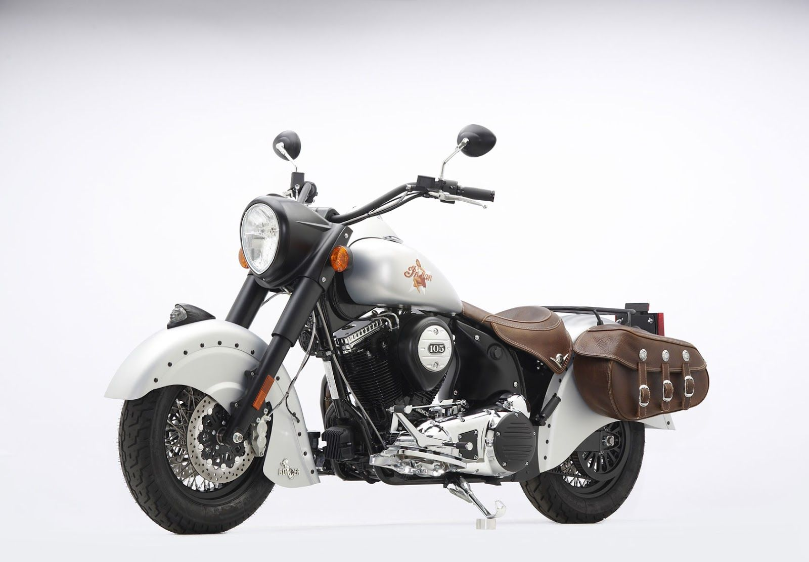 Indian Chief Bomber Limited Edition