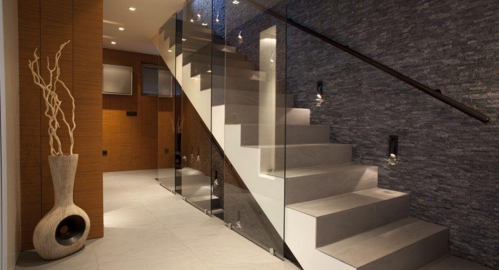 Ottawa Home Designers Ottawa On Brick House Designs Modern Staircase Staircase Design
