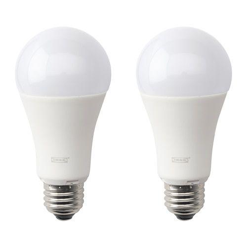 Us Furniture And Home Furnishings Ikea Light Bulbs Light Bulb Led Fluorescent