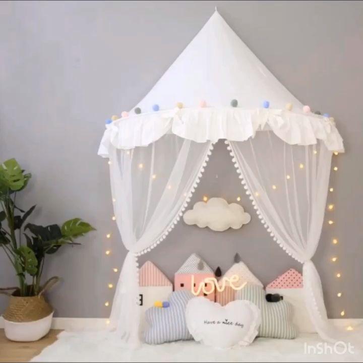 Kids Canopy Type Teepee Tents