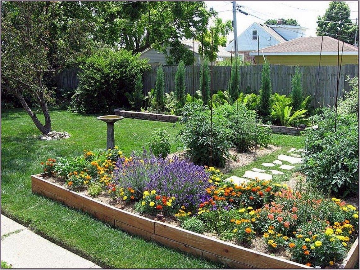 Pin by Jennifer Hughes on The Outside   Pinterest   Easy garden ...