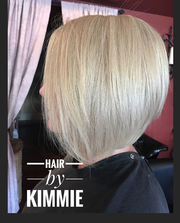 The Perfect Bob By Kimmie Moore Des Moines Washington 2068244176