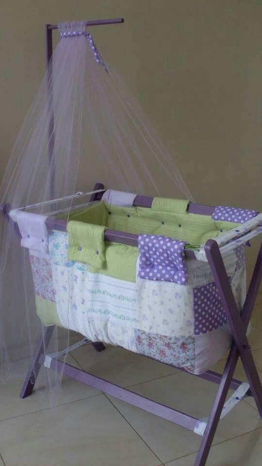 Catre para bebes | Bebes | Pinterest | Catres para bebes, Para bebes ...