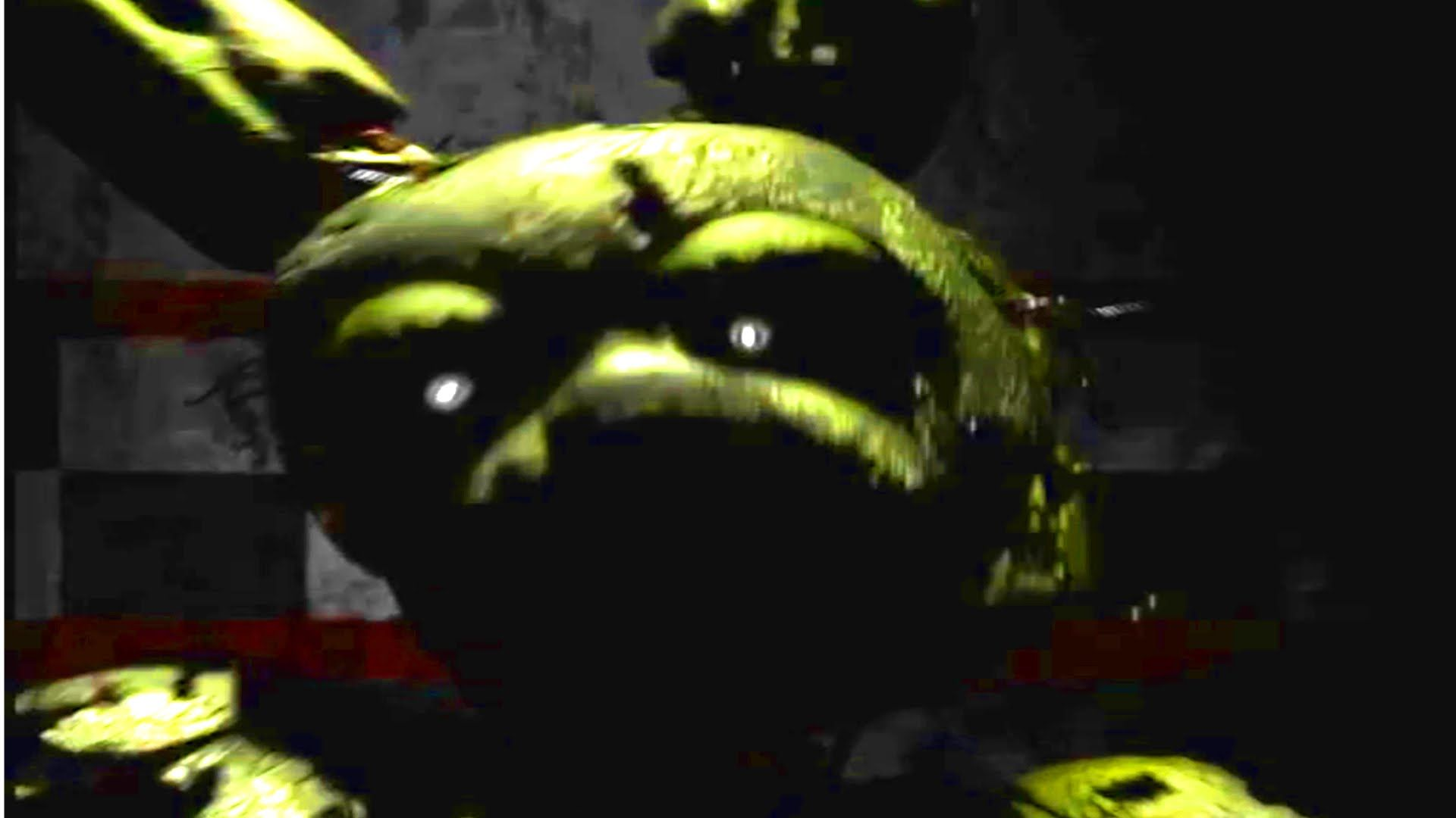 Five Nights At Freddys 3 Gameplay Part 1