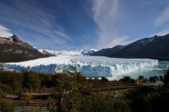 Glaciar Perito Moreno. Santa Cruz. Patagonia. Argentina