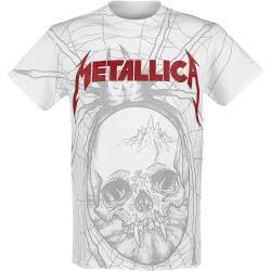 Photo of Metallica Spider Skull T-ShirtEmp.de