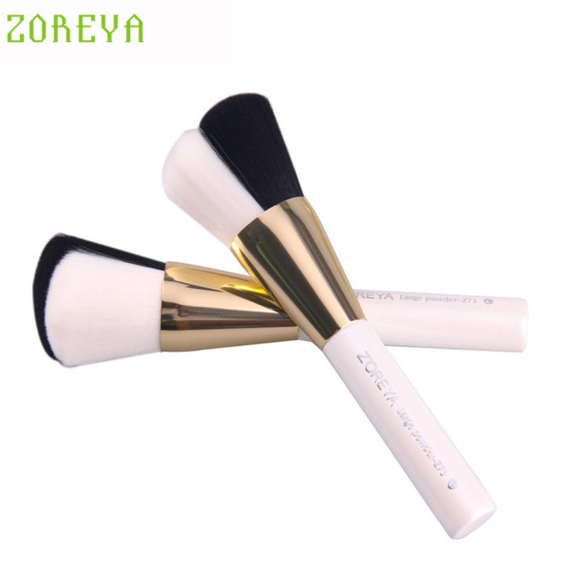 4.38$  Watch now - http://aliddy.shopchina.info/go.php?t=32783296943 - Beauty Girl  Multifunctional Makeup Brush Foundation Concealer Blush Powder Brush Makeup Tool Dec.22 4.38$ #magazine