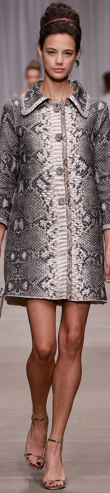 TO VIEW THE ENTIRE ERMANNO SCERVINO COLLECTION VISIT STYLE (images by  Ermanno Scervino via STYLE)