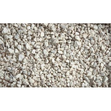 Graviers Marbre Concass 8 16mm Couleur Blanc Marbre Marbre Blanc Gravier