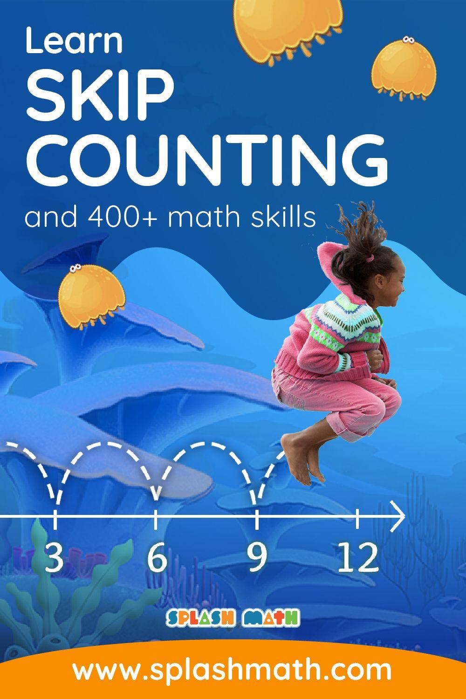 Fun Math Practice For Kindergarten To Grade 5 Math Games For Kids Fun Math Learning Games For Kids [ 1500 x 1000 Pixel ]