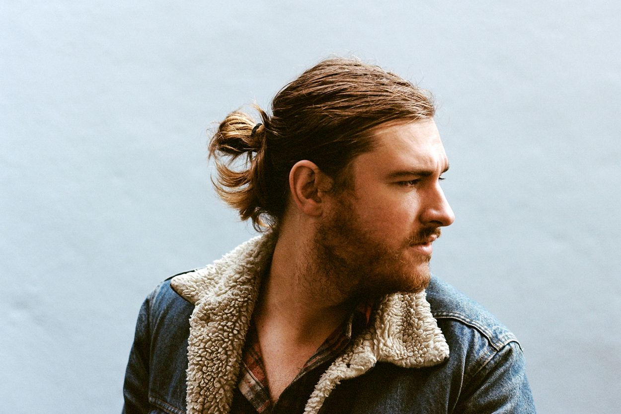 The What I Have To Say Series On The Define Journal Is Awesome Love What Parker Fitzgerald Has To Say On This One Man Bun Hipster Haircuts For Men Haircuts For