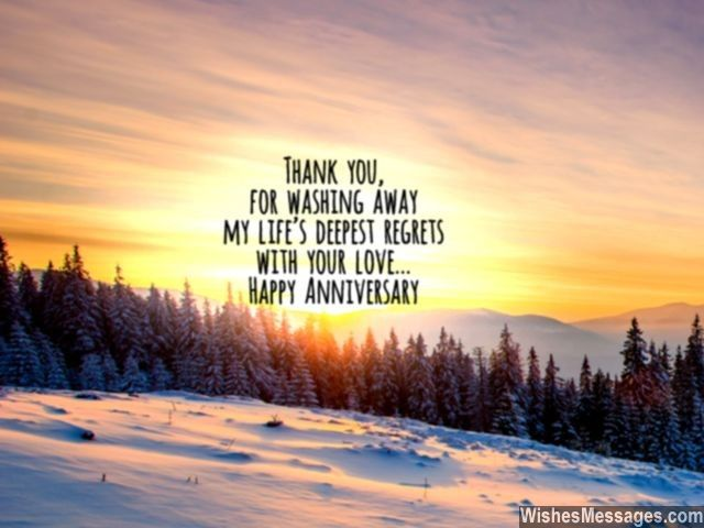First anniversary wishes for husband: quotes and messages for him