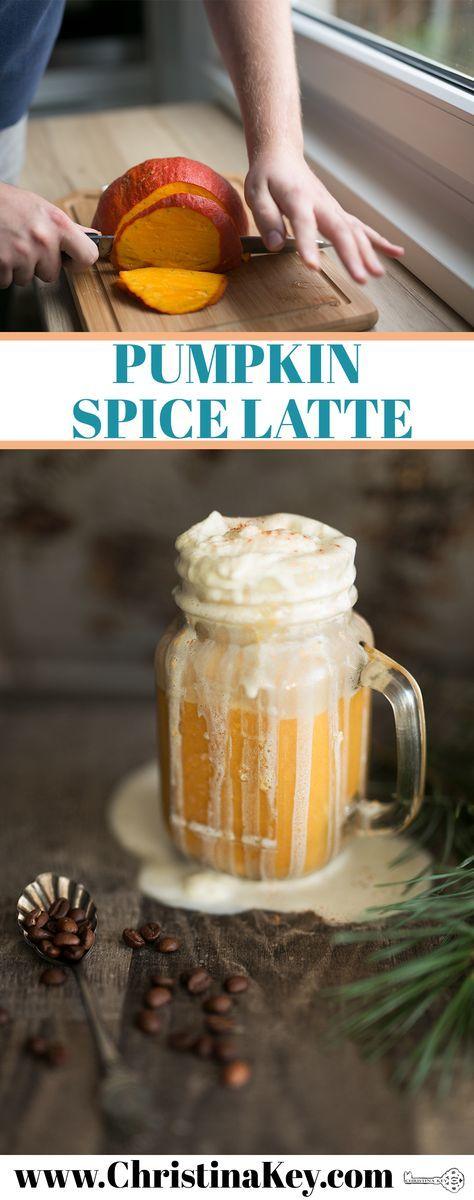 Bestes Pumpkin Spice Latte Rezept - Kreative Fotografie Tipps und Foto Hacks #healthystarbucksdrinks