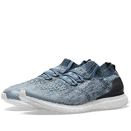 finest selection arrives to buy adidas Men's Ultraboost Uncaged Parley Running Shoes AC7590 ...