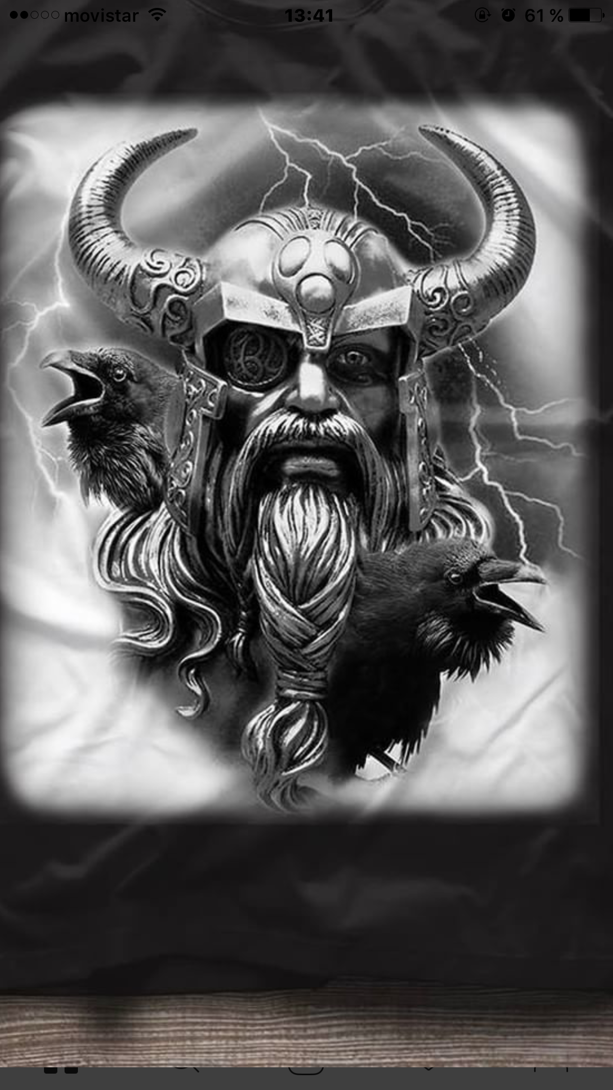 Pin by Matt Solemsaas on Tattoo ideas | Pinterest ...Norse Viking Tattoo Ideas