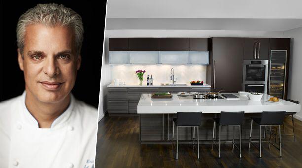 Home Chef, Restaurant Kitchen, New Kitchen, Kitchen Design, Home Kitchens,  Space
