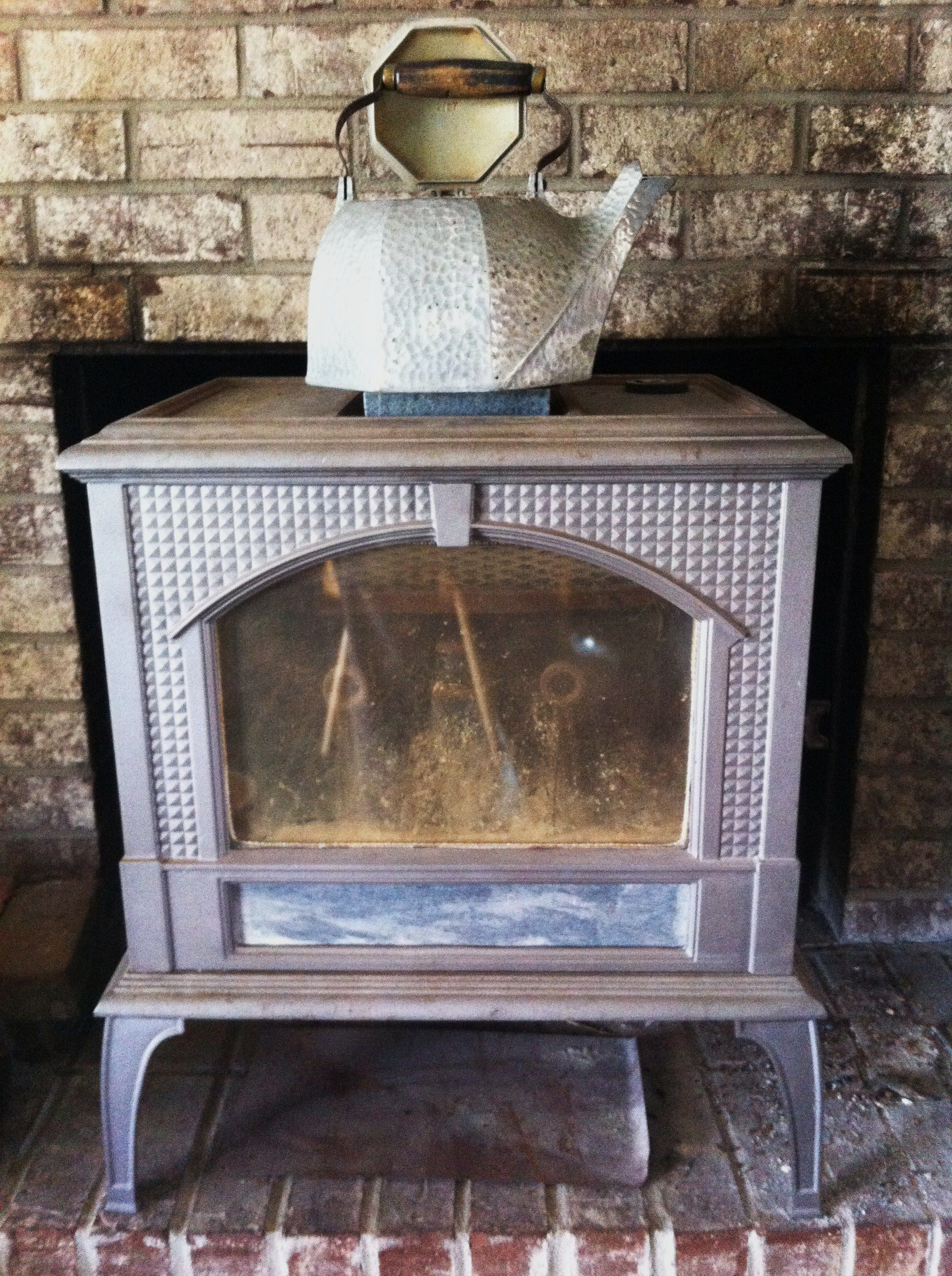 my woodstock soapstone co keystone wood stove installed. Black Bedroom Furniture Sets. Home Design Ideas