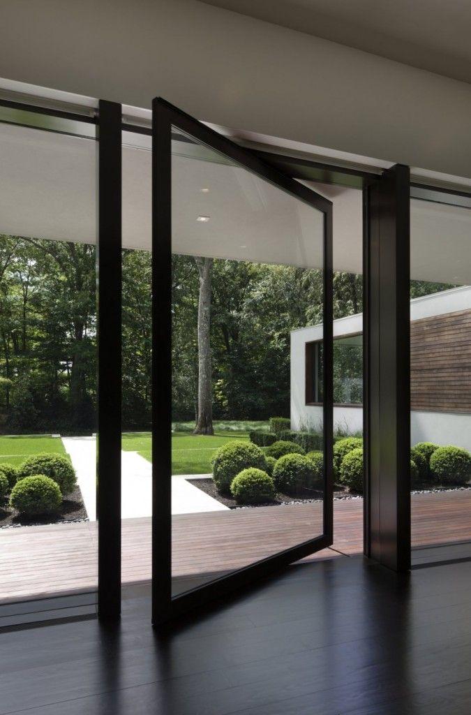 Spinning Door & Spinning Door | Doors We Love | Pinterest | By Doors and Architects