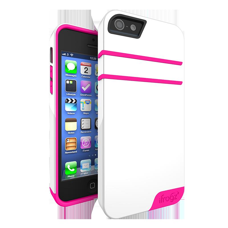 Icon iPhone 5S Case | ZAGG #ZAGGdaily #iPhone5S #case