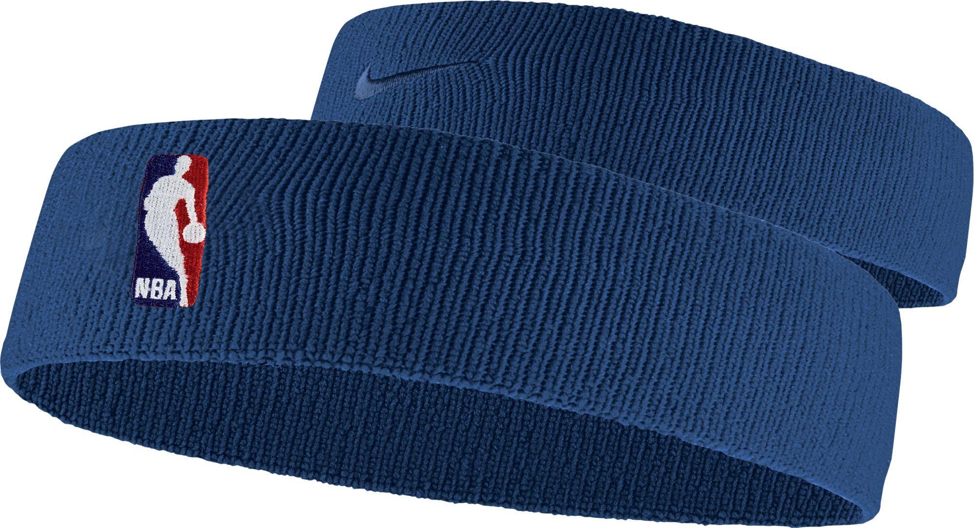 Verge Elite Unisex Headband Blue Elastic Brand New