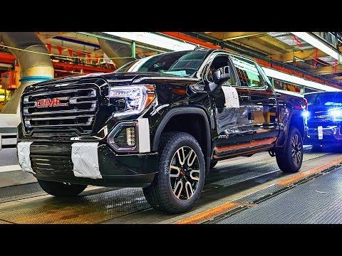 Youcar Youtube Chevrolet Silverado