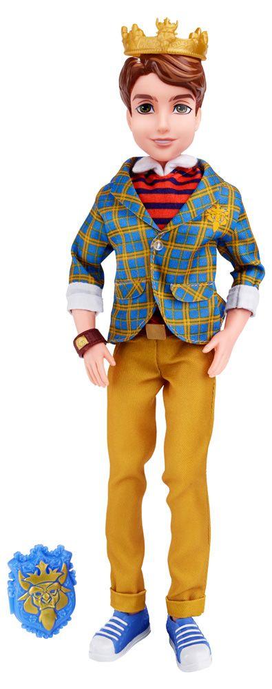 Кукла «Бэн в оригинальном костюме» Descendants