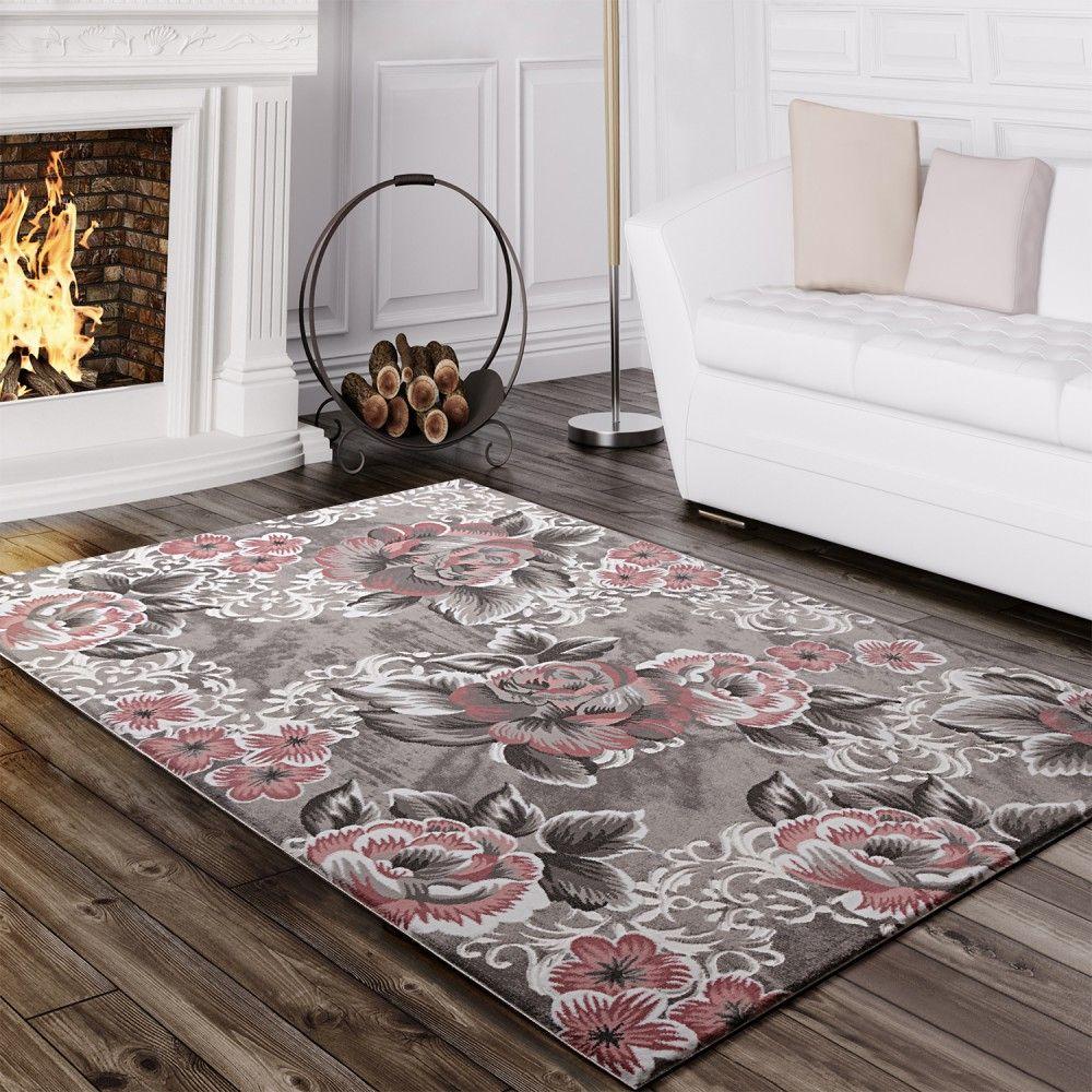 73 Luxury Bild Von Teppich Altrosa