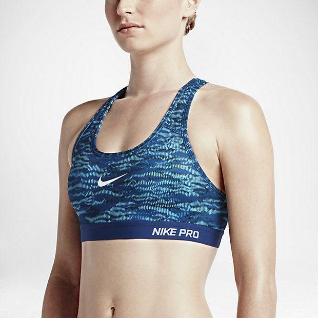 Nike Pro Classic Padded Reflect