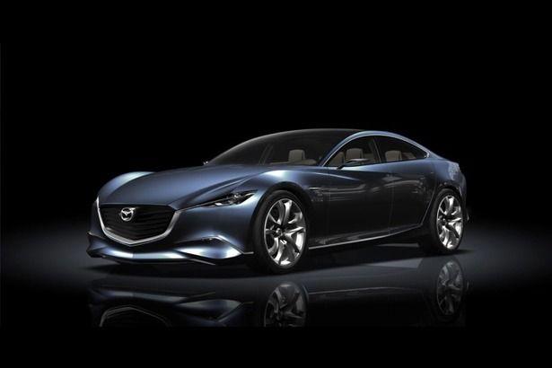 29+ Mazda 6 luxury sports Download