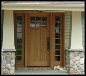 Heart Of Oak Workshop Authentic Craftsman Mission Style Doors Arts And Crafts Style