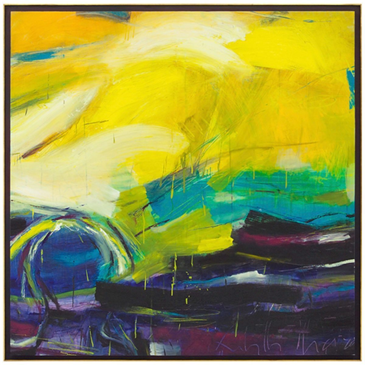John Richard Zeballos Sunshine Superman Artwork   Art.   Pinterest ...